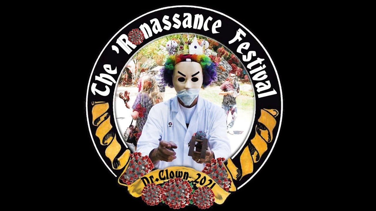 RonassanceFest Ga. 2021 Day1 of ?
