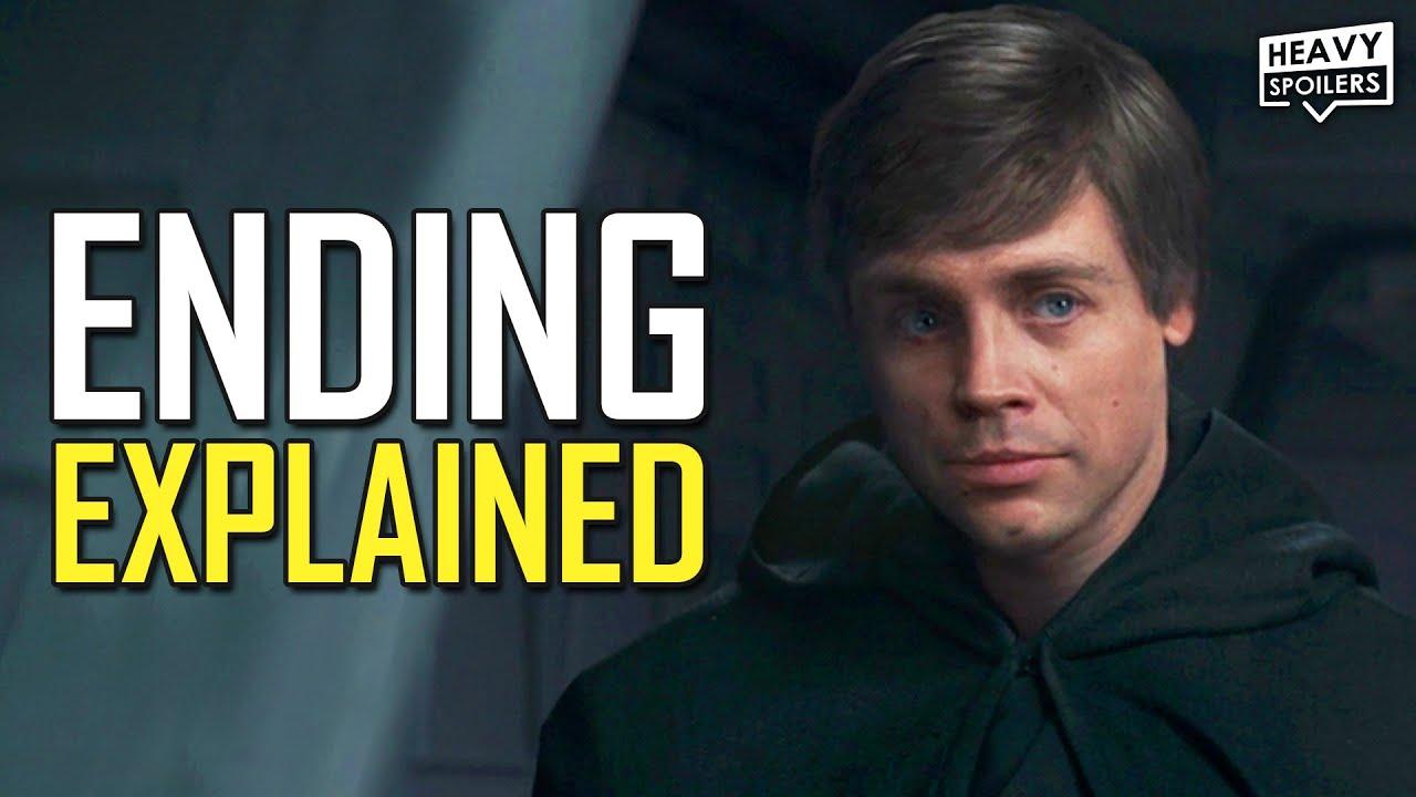 Download THE MANDALORIAN Season 2 Ending Explained   Episode 8 Breakdown, Post Credits Scene & Spoiler Review