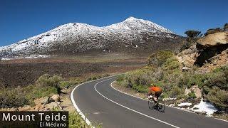 Mount Teide (Tenerife) - Cycling Inspiration & Education