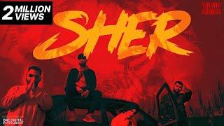 Sher (Karma, Krsna) Mp3 Song Download