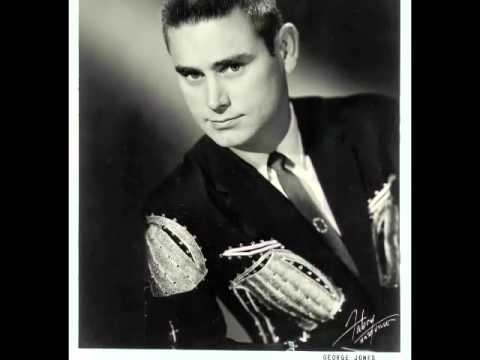 George Jones -- Your Heart Turned Left (And I Was on the Right)
