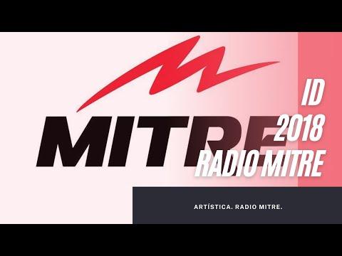Estas escuchando Mitre AM 790