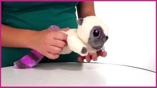 Юху и его друзья  Мягкая игрушка 23 см 65602) Юху фиолетовый лежачий(Как получить скидку на это товар? Узнай на http://www.kupirebenku.ru/help/form_anketa.php., 2013-07-18T14:00:00.000Z)