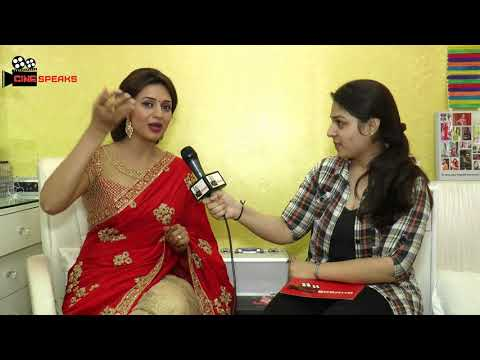 Divyanka Tripathi |Exclusive| Interview |Ye Hai Mohbbatein| Star plus