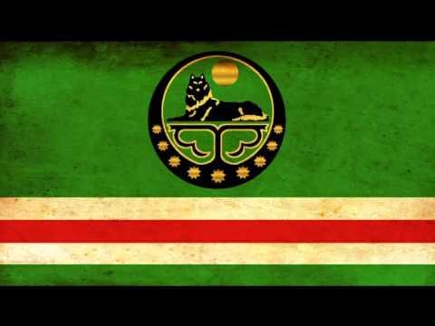Флаг в Исламе (на чеченском)