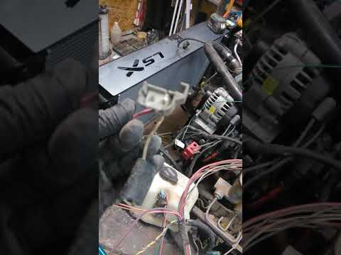 chevy tbi wiring harness tbi to ls wiring chevy 1988 harness integrate youtube  tbi to ls wiring chevy 1988 harness