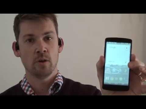 Aftershokz bluez 2 Headphones Connectivity