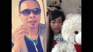 Smule Hot Khmer/bong khom chet bek ~ បង្ខំចិត្តបែក ~ Nico ~ នីកូ ~