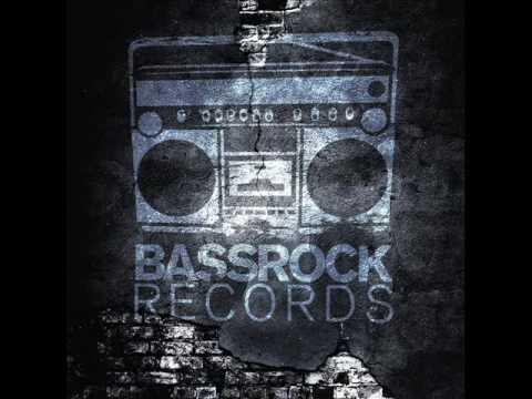 "D'State, Darkus & Tension ""Shoulderroller"" Autobots Remix_ Bassrock Records"