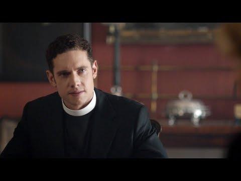 Grantchester, Season 4: Episode 5 Scene