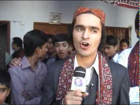 Sindhi Topi Ajrak Day in Gharo