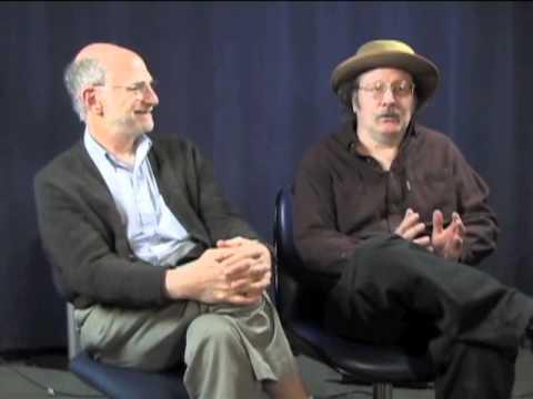 Michael Rosbash and Jeffrey C. Hall- 2012 Canada Gairdner International Award
