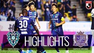 アビスパ福岡vsサンフレッチェ広島 J1リーグ 第23節