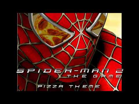 Spider-Man 2: The Game - Pizza Theme (Orchestral Cover)