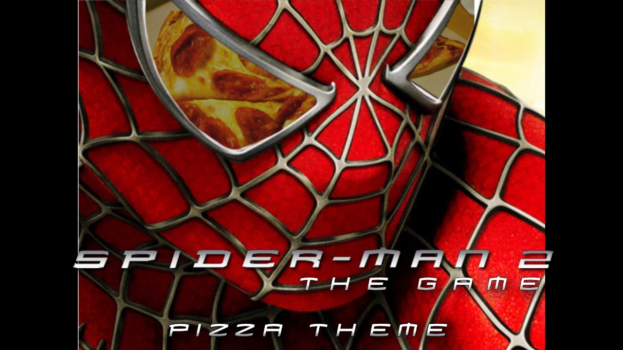 Spider Man 2 The Game Pizza Theme Orchestral Cover