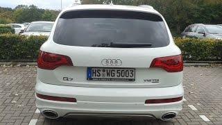 Audi Q7 V12 TDI | #44