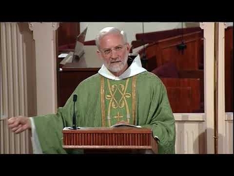 Daily Catholic Mass - 2017-10-09 - Fr. Joseph