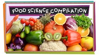 Food Science Compilation