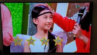 Publication Date: 2021-09-30 | Video Title: 鍾柔美 (Yumi) 在TVB兒童節目Think Big大明