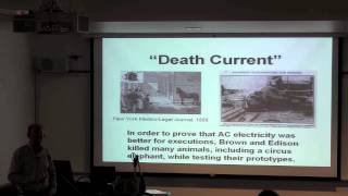 EGGN 281 Lecture 36 - Ideal Transformer (Part 1)