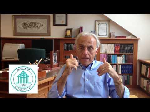 Fethullah Gulen and the Hizmet Movement, John Esposito, Georgetown University