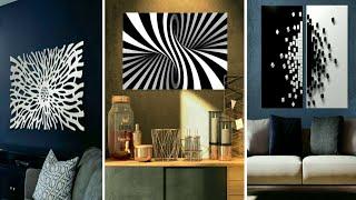 DIY wall art ideas   art and craft   Diy craft   diy project   craft Angel