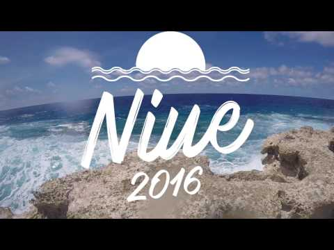 Niue Travel Video 2016