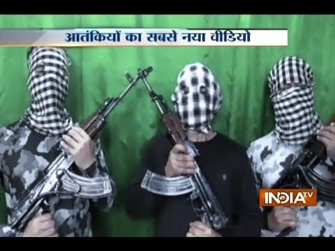 Hizbul Mujahideen seems headed for split, new video of Moosa group released