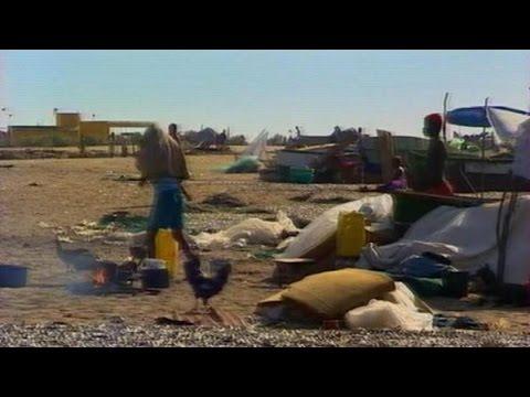 Angola : Le pétrole et la misère / Documentaire