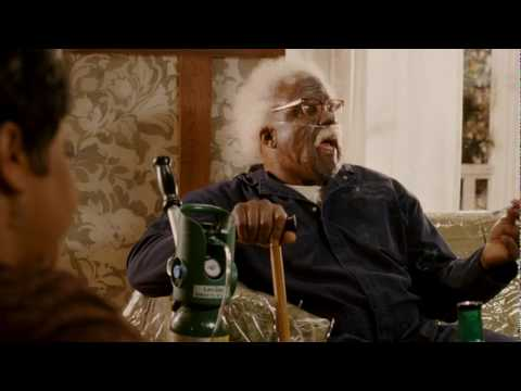 Tyler Perrys Madea Goes To Jail  Self Medication