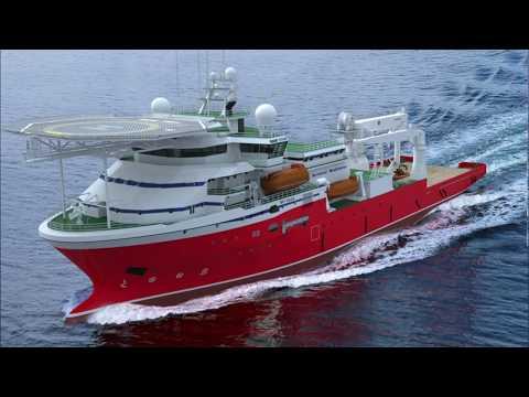 Kreuz Subsea - Corporate Video