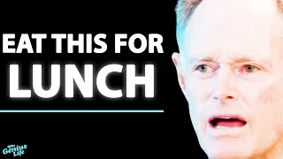 What Does a Neurologist Eat for Lunch?