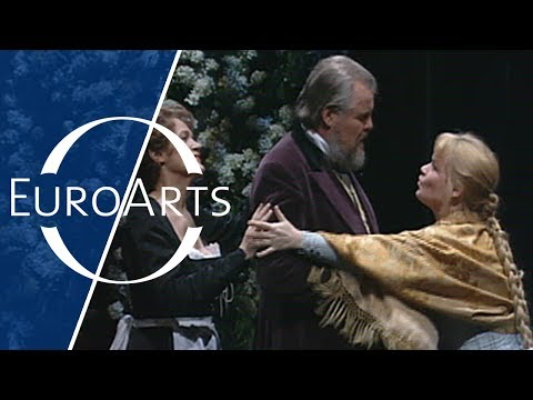 Wagner - Die Meistersinger von Nürnberg, Act 2/3 (1995)