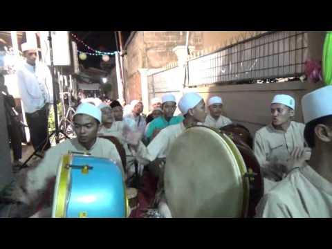 Ya robbi sholli ala muhammad-hadroh fathul jadid