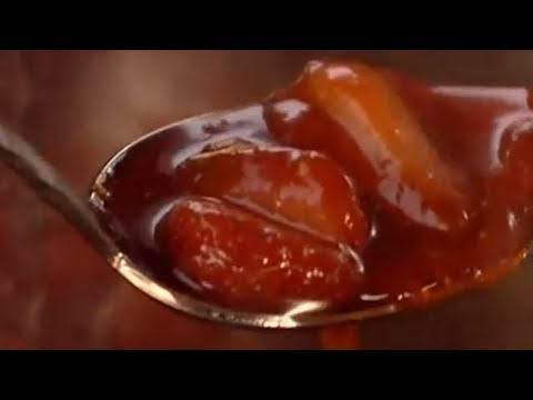 Strawberry jam recipe – Gary Rhodes New British Classics – BBC