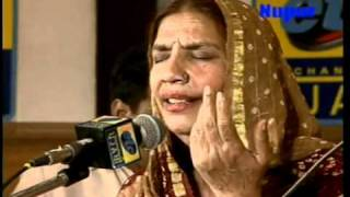 Way Mein Chori Chori Tere Naal La Leyain Akhaan - Reshma.flv