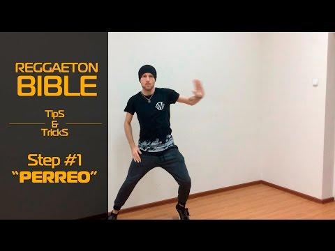 видео: Библия Реггетона: Степы - Урок 1 от badman. perreo