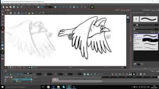 Animação com Toon Boom Harmony