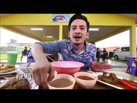 Jalan- Jalan Cari Makan di Wilayah Persekutuan Labuan (JJCM 2017)
