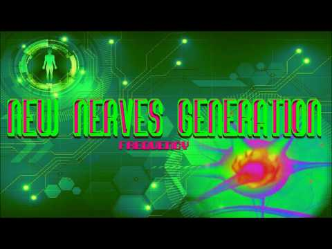 New Nerves Generation Frequency - Future-Channelled Binaural Beat plus Isochronics