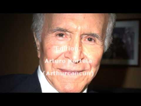 Ricardo Montalban. In Memoriam. You Raise Me Up  Sung By Elisha Jordan