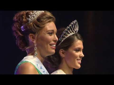L'élection de Miss Nord Pas-de-Calais 2016 : les dernières minutes de la soirée
