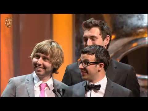The BAFTA YouTube Audience Award
