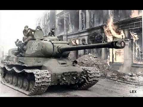 Guía Básica Tanques Rusos Segunda Guerra Mundial Youtube