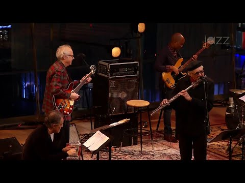 Charles Lloyd & The Marvels with Bill Frisell – 2016.01.30 set 1 – Lincoln Center