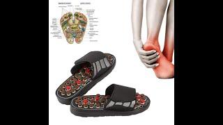 Массажные тапочки для прессотерапии массажер физиотерапии инструмент ухода за ногами стимулятор
