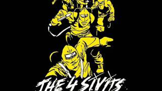 THE 4 SIVITS - Olde Stuff Olde Style & Protection