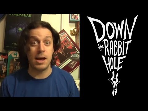 Noah Antwiler (Spoony) | Down the Rabbit Hole