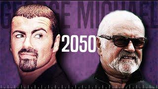 Download lagu GEORGE MICHAEL: NO DEATH UNTIL 2050 | Hyperreal Faith Evolution
