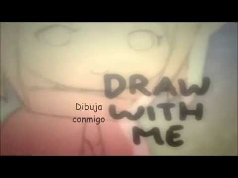 [Sub Esp] Draw With Me - By Mike Inel - Cherish, Ai Otsuka